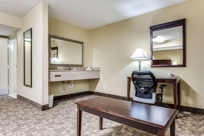 Room - Comfort Inn Asheboro