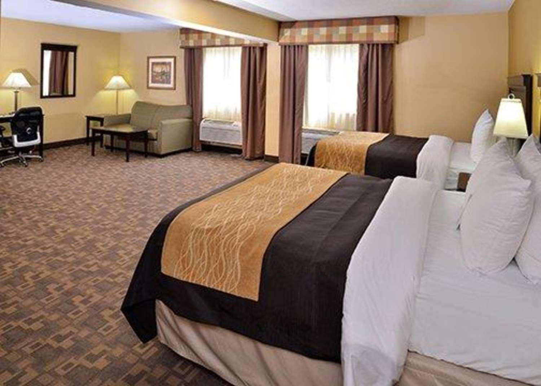 Suite - Comfort Inn Asheboro
