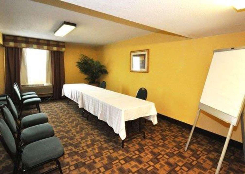 Meeting Facilities - Comfort Inn Asheboro