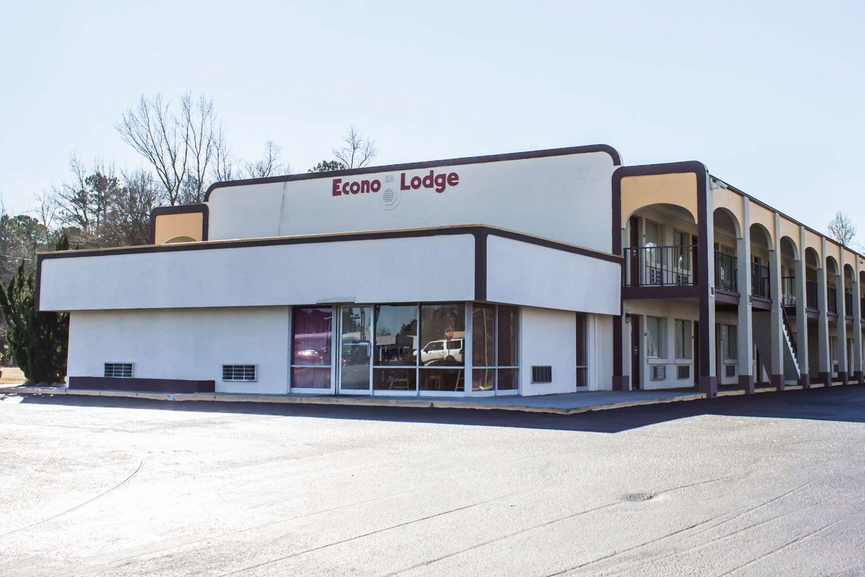 Exterior view - Econo Lodge Goldsboro