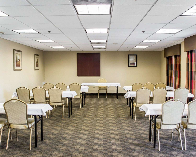 Meeting Facilities - Comfort Suites Clayton
