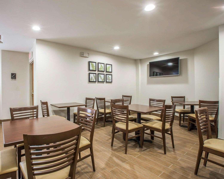 Restaurant - Sleep Inn Airport Greensboro