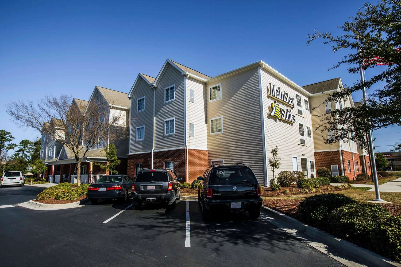 Exterior view - MainStay Suites Wilmington