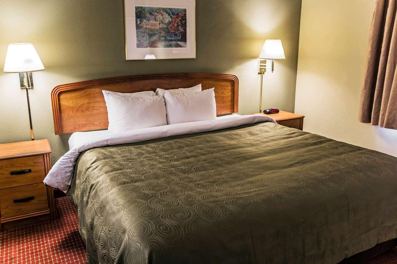 Suite - MainStay Suites Wilmington