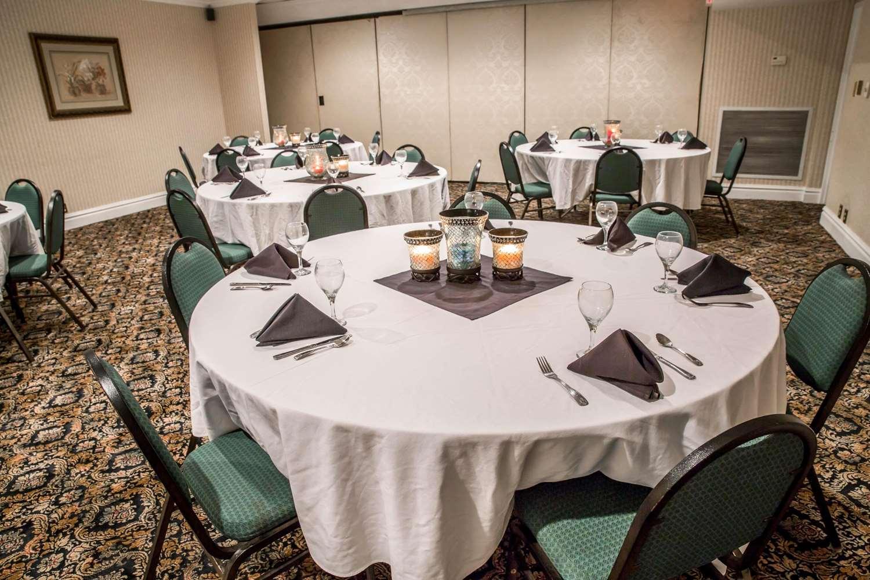 Meeting Facilities - Quality Inn Elizabeth City