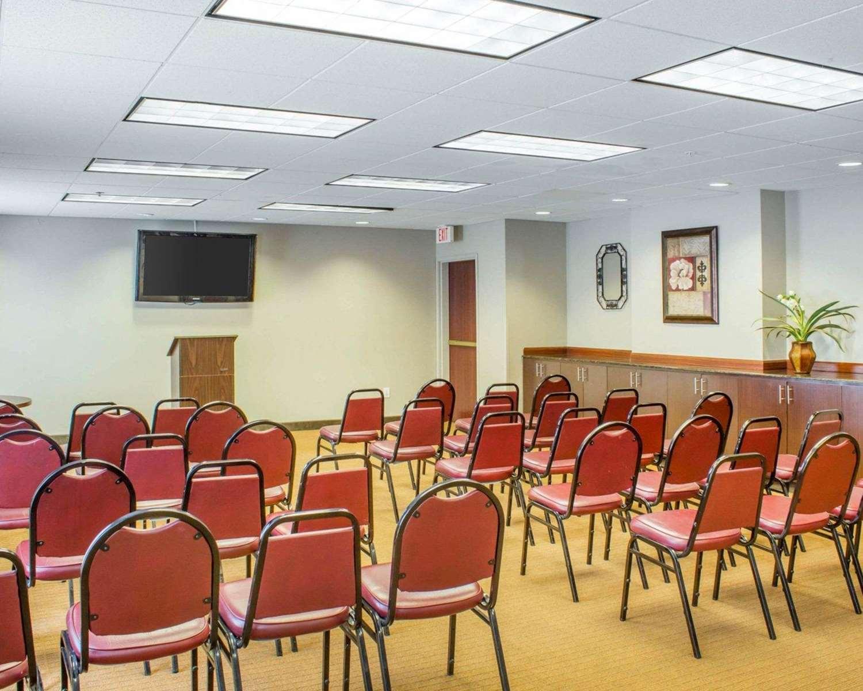 Meeting Facilities - Sleep Inn & Suites Jacksonville