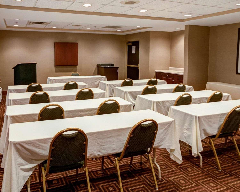 Meeting Facilities - Comfort Suites Airport Charlotte