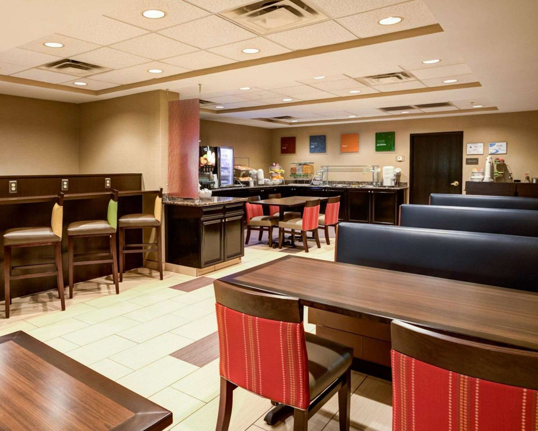Restaurant - Comfort Suites Airport Charlotte