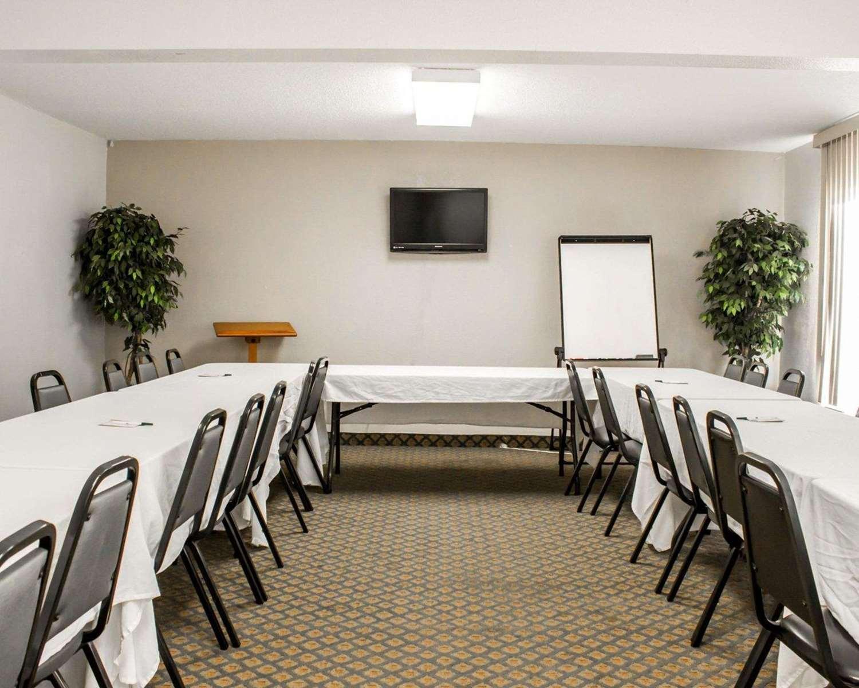 Meeting Facilities - Quality Inn Rocky Mount