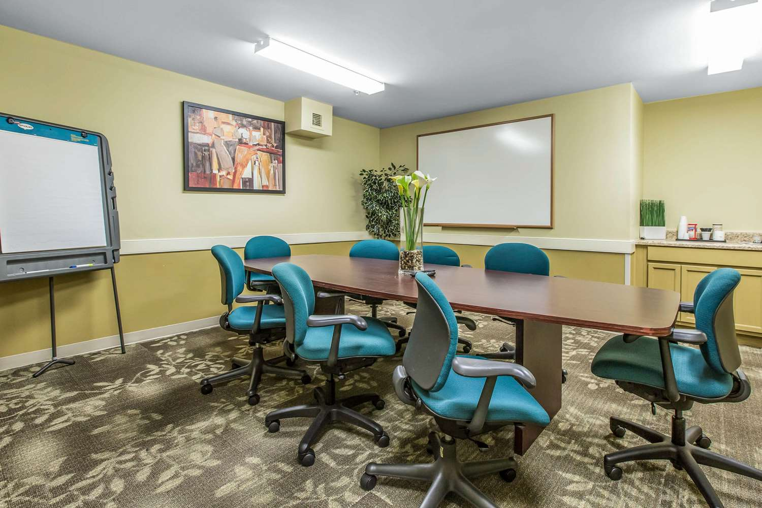 Meeting Facilities - Suburban Extended Stay Hotel Jacksonville