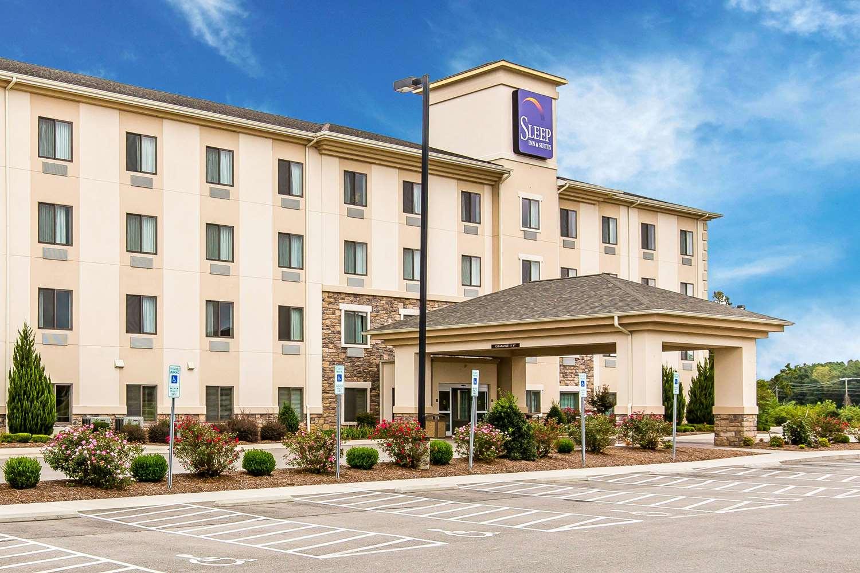 Sleep Inn And Suites Mount Oli