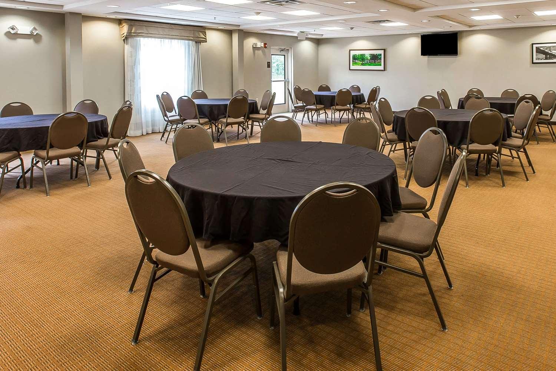Meeting Facilities - Sleep Inn & Suites Mount Olive