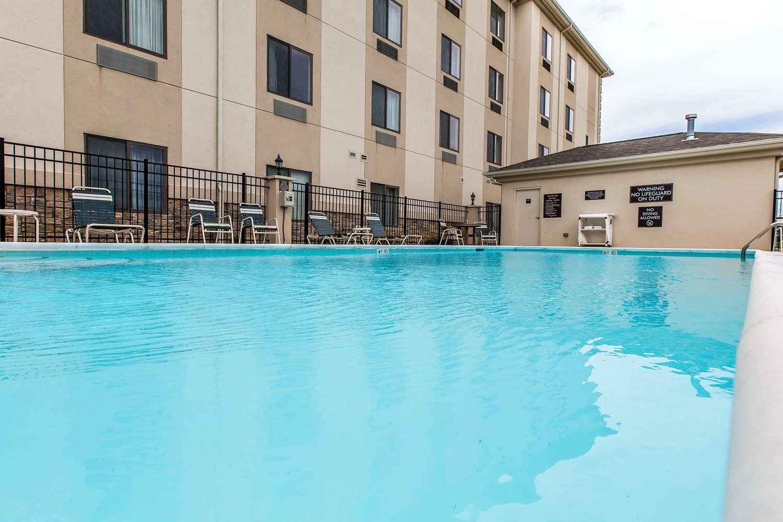 Sleep inn suites mount olive nc see discounts - Seymour johnson afb swimming pool ...