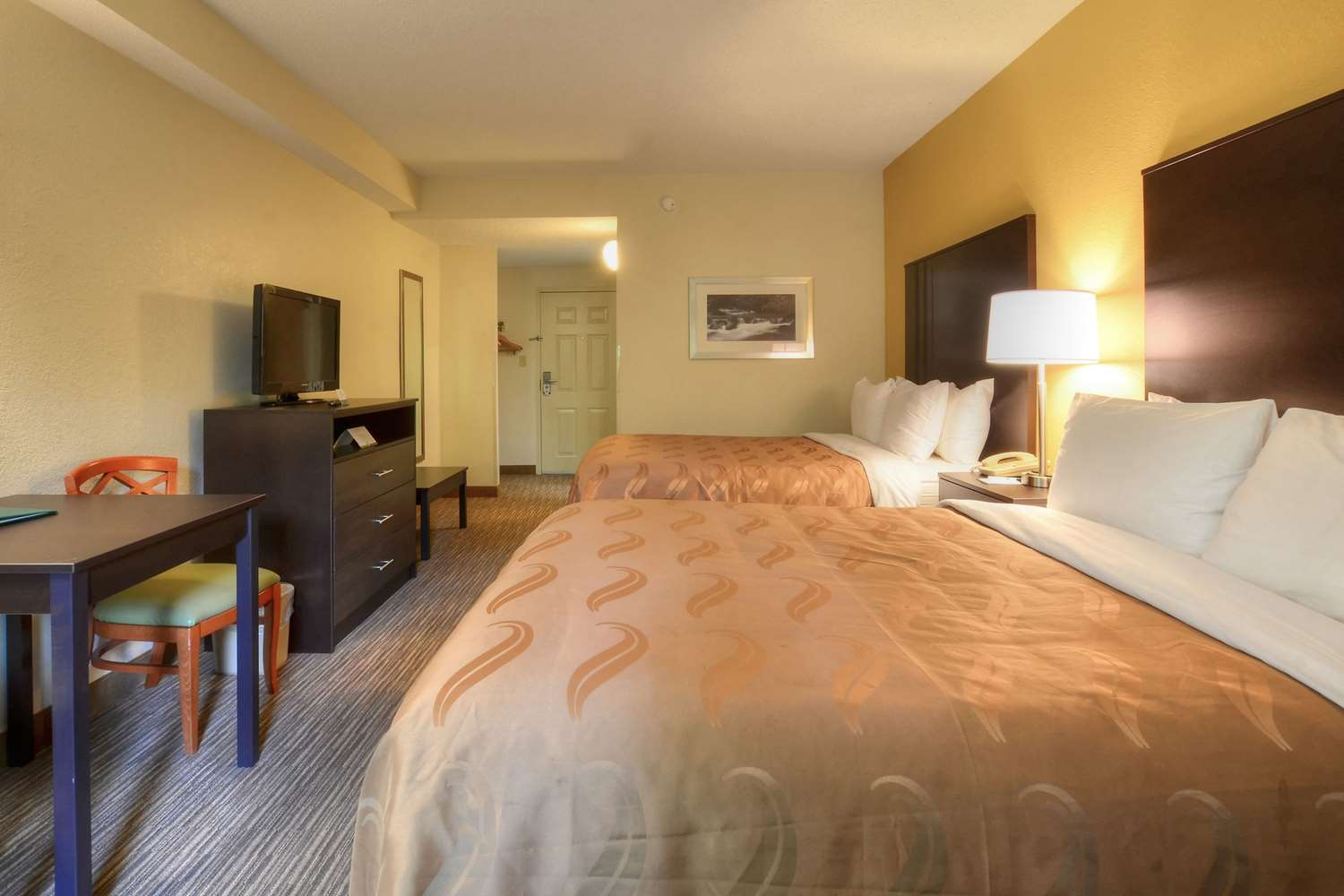 Suite - Quality Inn Cherokee