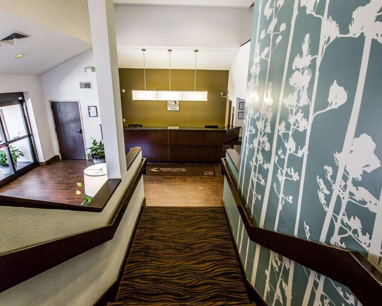 Lobby - Sleep Inn Wilmington