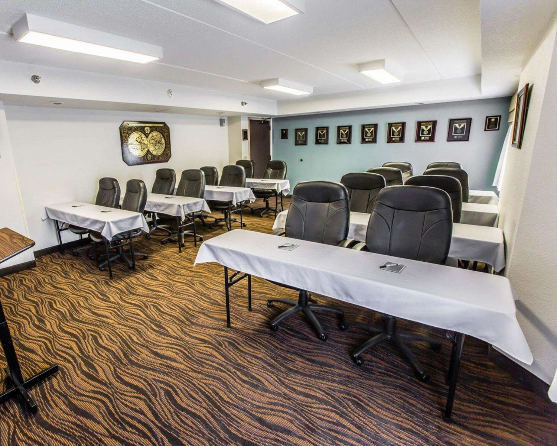 Meeting Facilities - Sleep Inn Wilmington