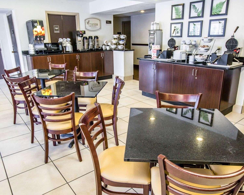 Restaurant - Sleep Inn Wilmington