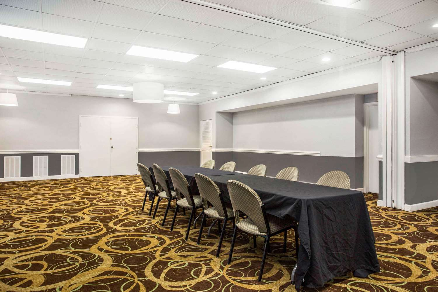Meeting Facilities - Quality Inn & Suites North Charlotte