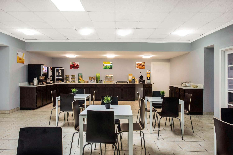 Restaurant - Quality Inn & Suites North Charlotte