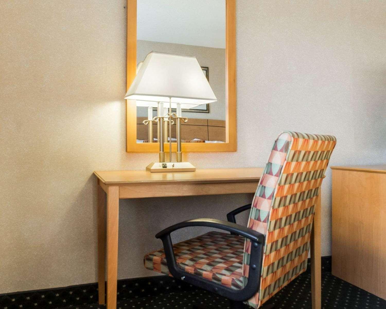 Suite - Comfort Inn Jamestown