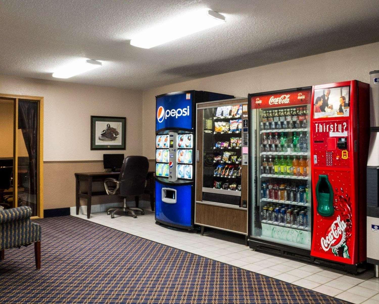 Other - Rodeway Inn Fargo