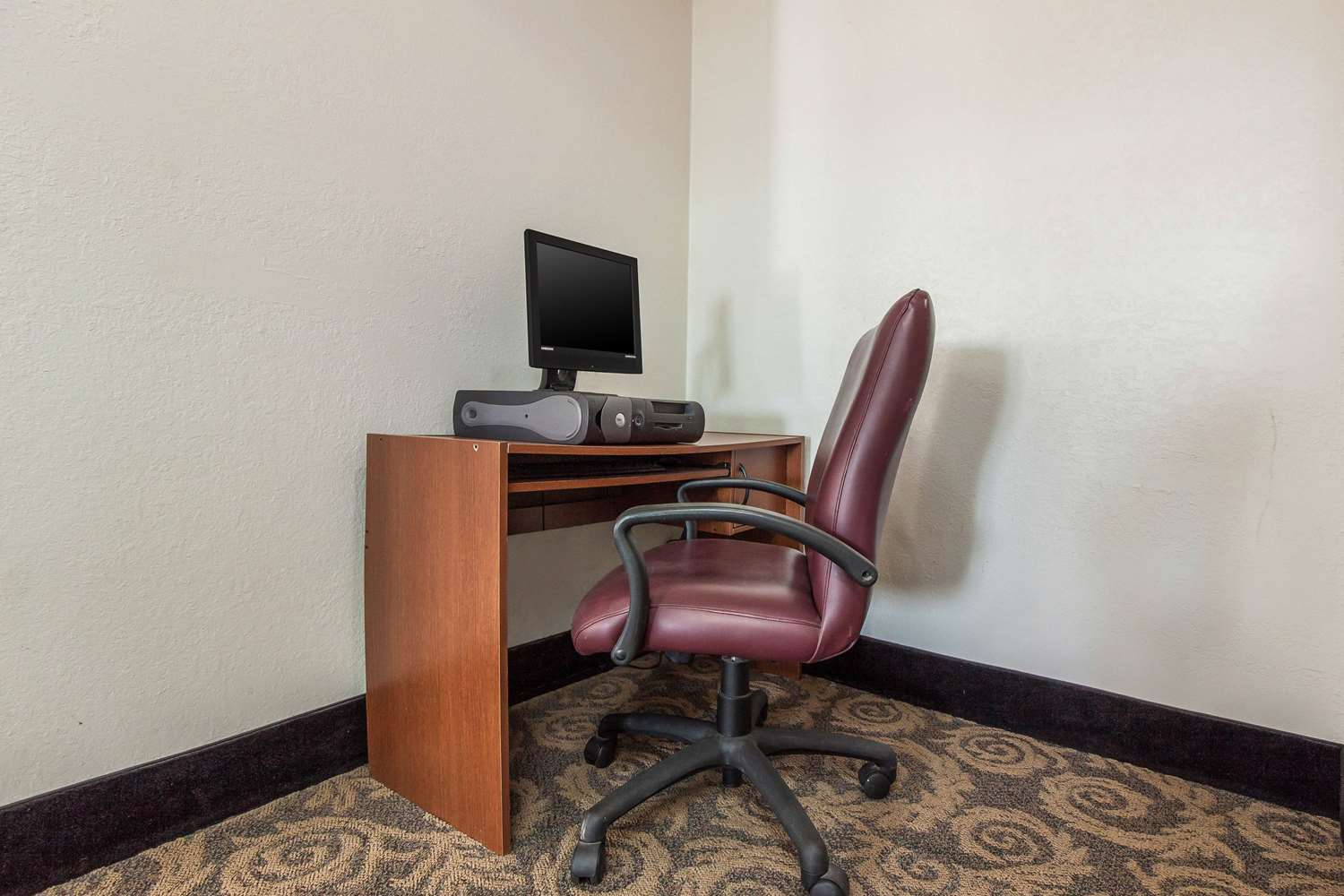 Conference Area - Econo Lodge Lexington