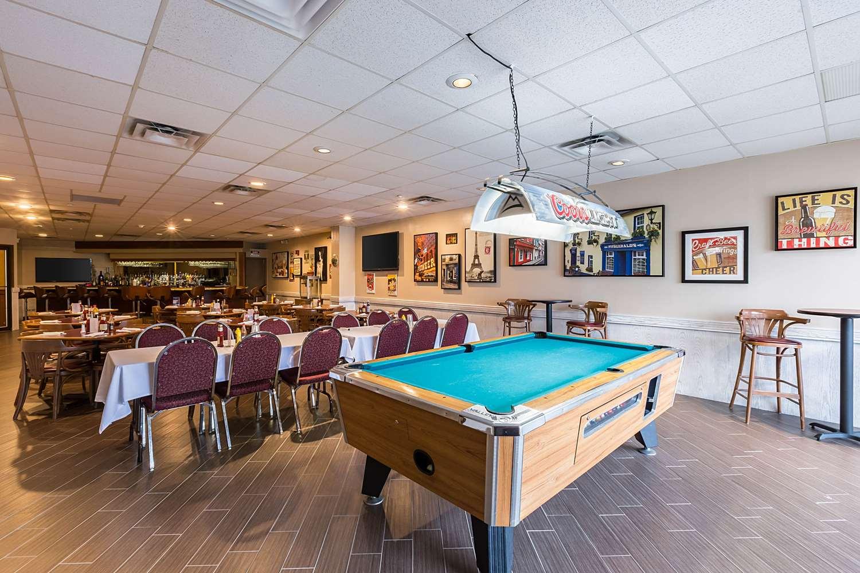 Restaurant - Quality Inn & Conference Center Grand Island