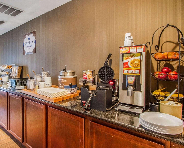 Restaurant - MainStay Suites Grand Island