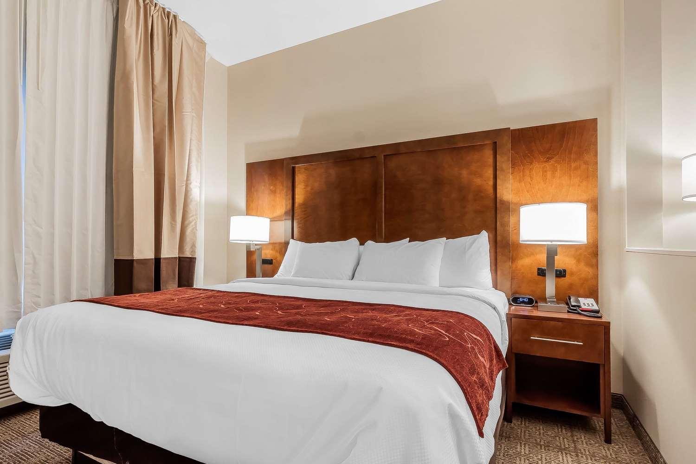 Suite - Comfort Suites La Vista