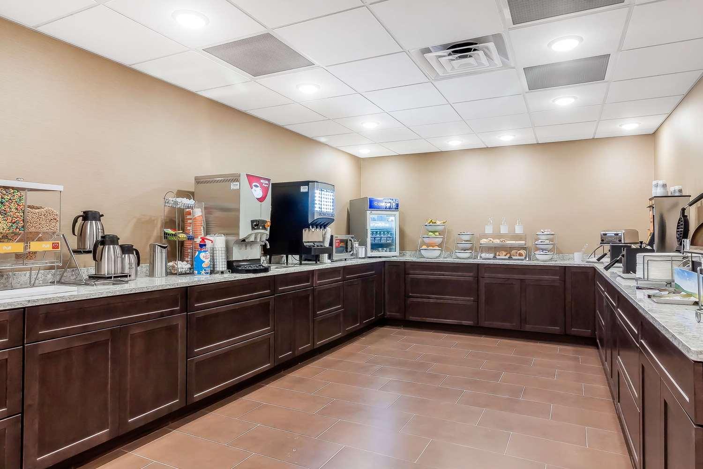 Restaurant - Comfort Suites La Vista