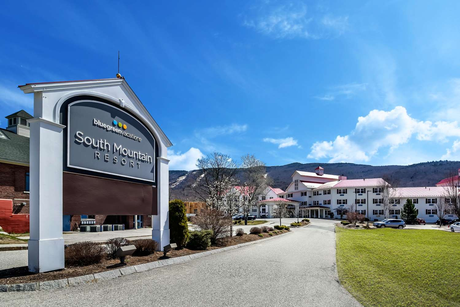 Exterior view - South Mountain Hotel by InnSeason Resorts Lincoln