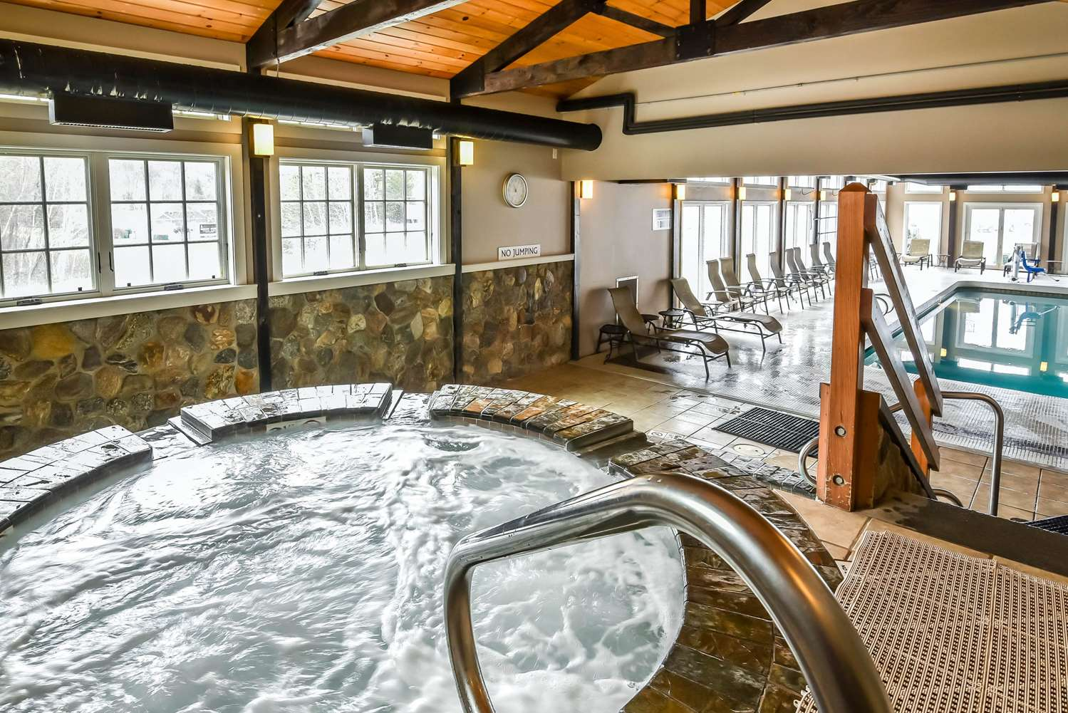 Pool - South Mountain Hotel by InnSeason Resorts Lincoln