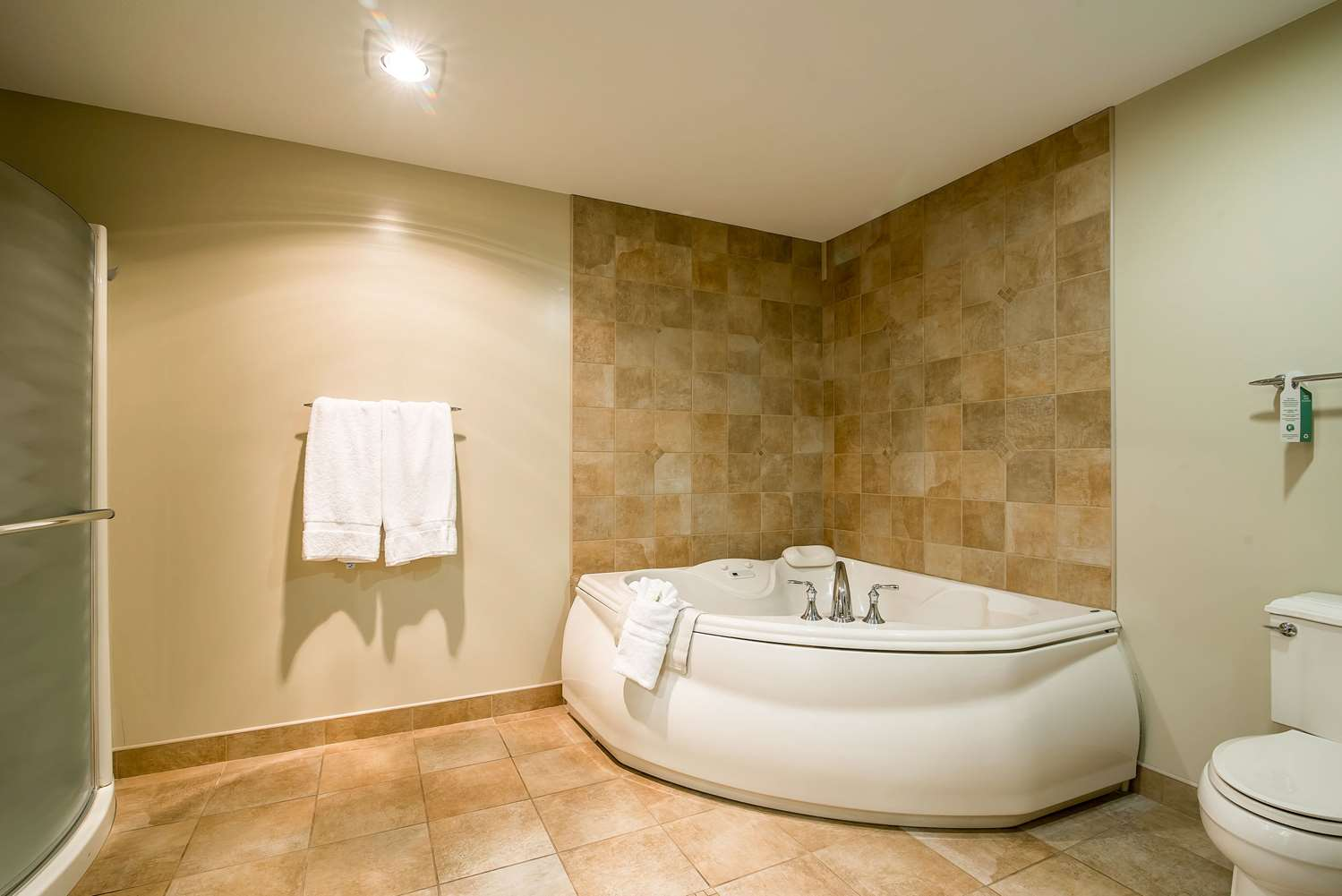 Suite - Riverside Hotel West Chesterfield