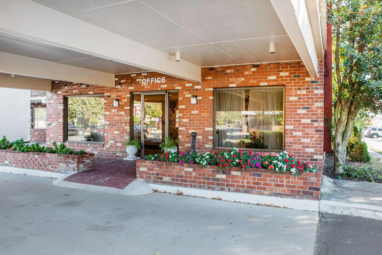 Exterior view - Quality Inn & Suites Millville