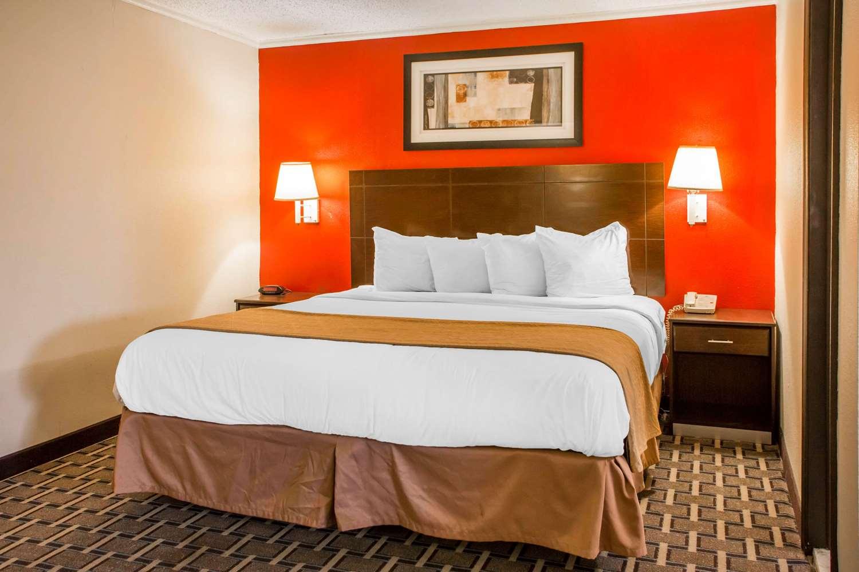 Suite - Quality Inn & Suites Millville