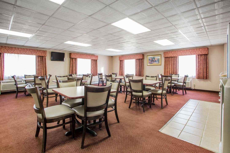 Restaurant - Quality Inn & Suites Millville