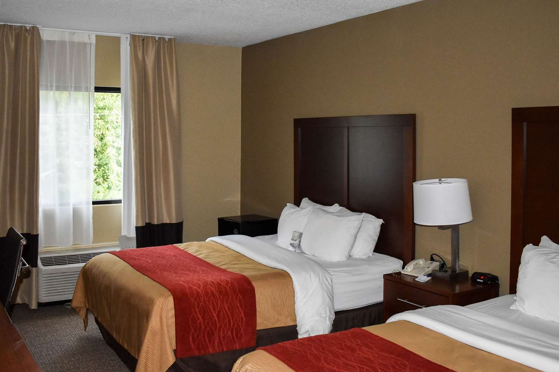 Room - Comfort Inn Bordentown