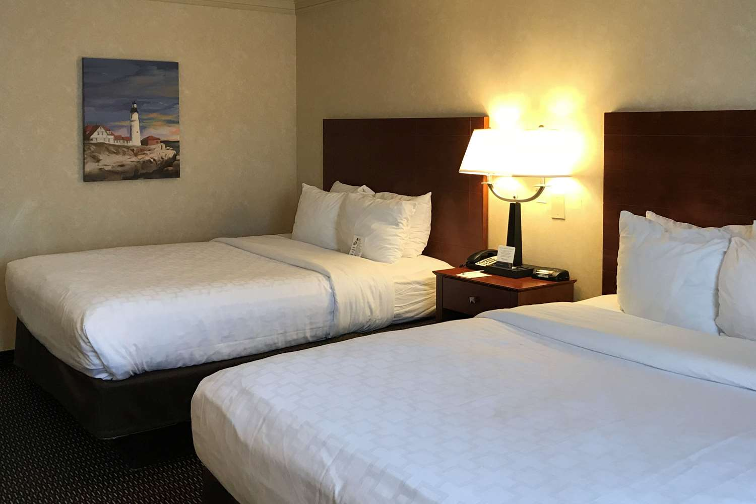 Room - Clarion Hotel & Conference Center Toms River