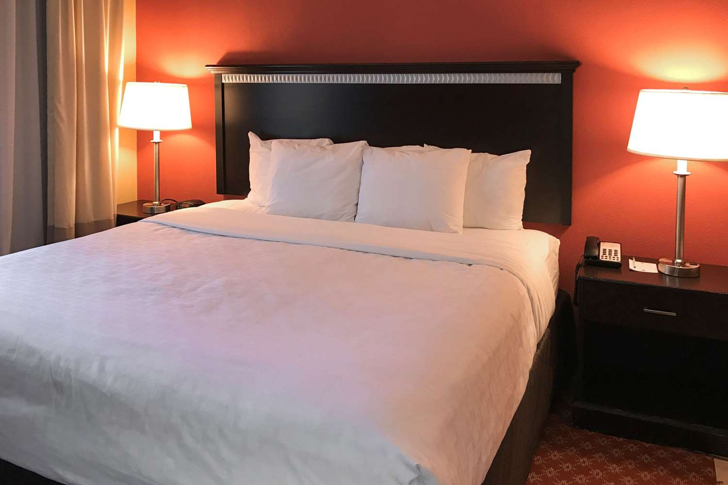 Suite - Clarion Hotel & Conference Center Toms River