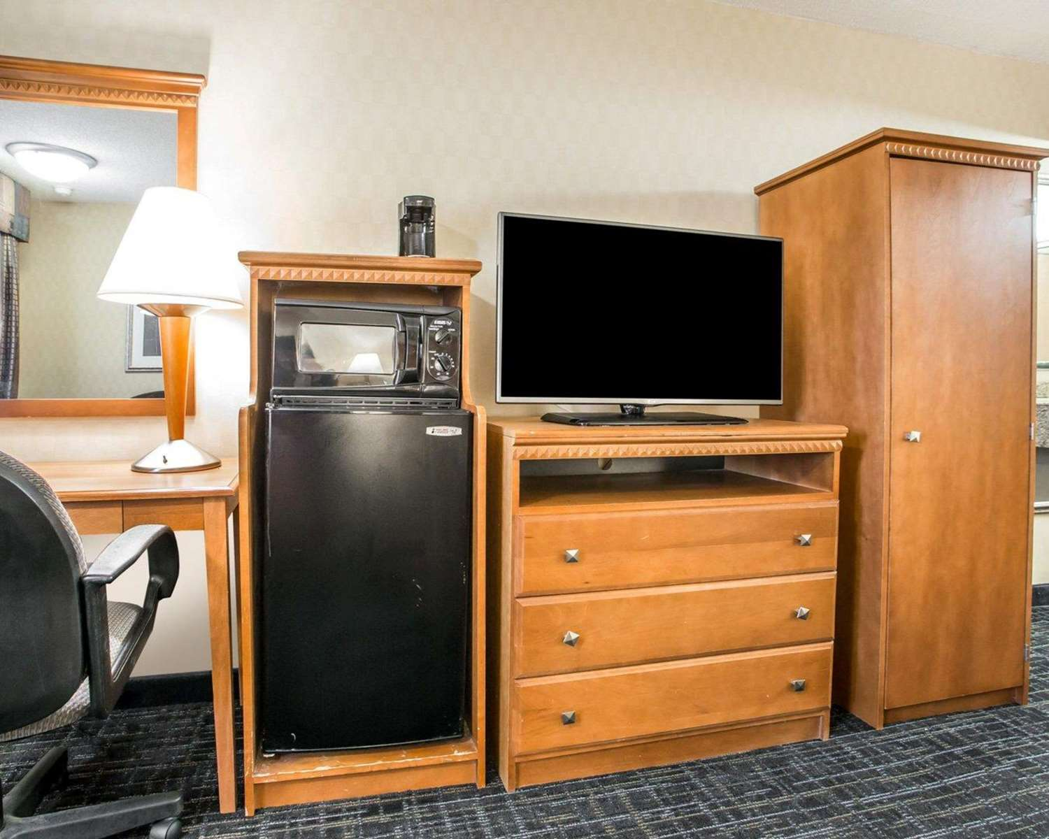 Suite - Quality Inn & Suites Absecon