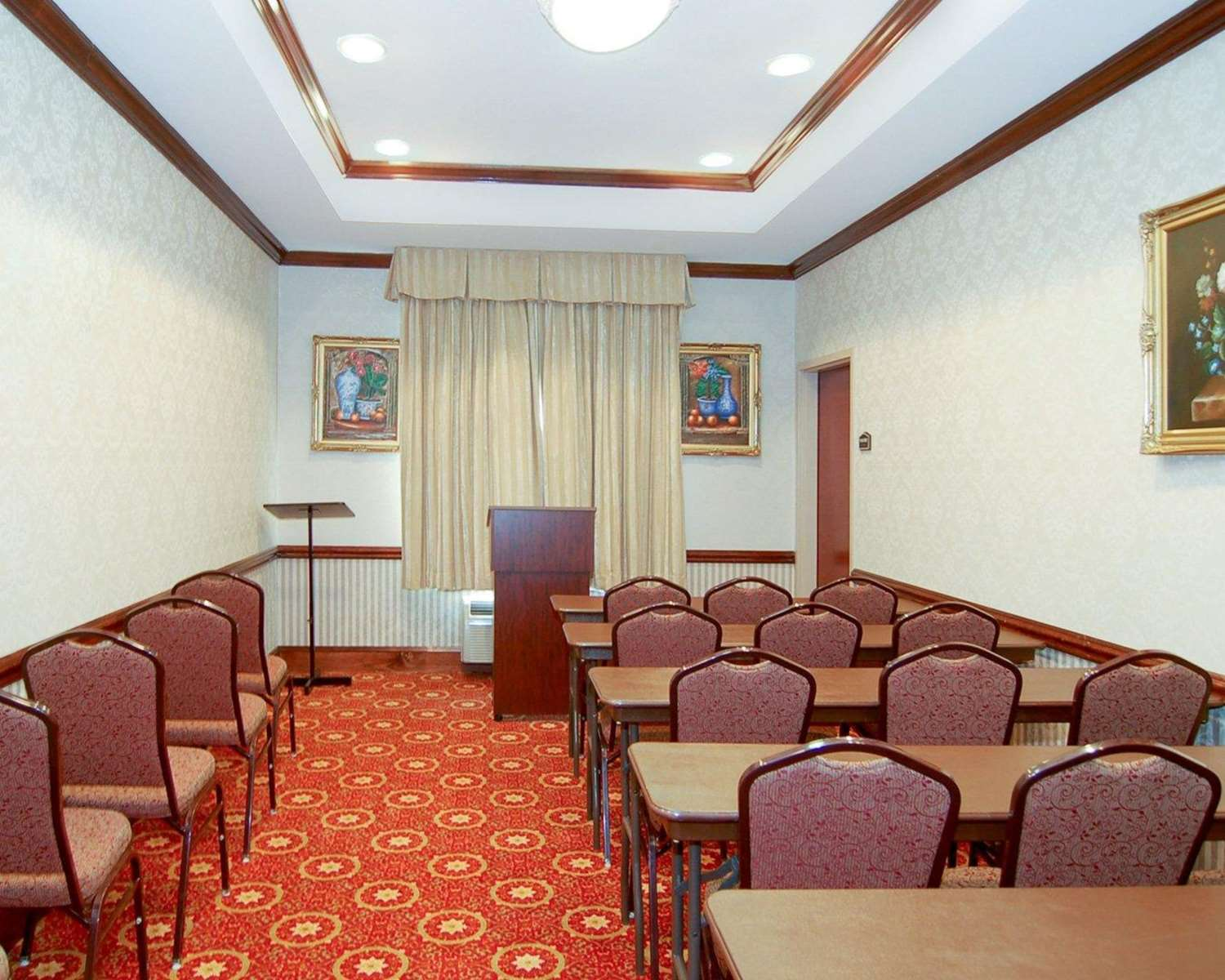Meeting Facilities - Comfort Inn & Suites Carneys Point