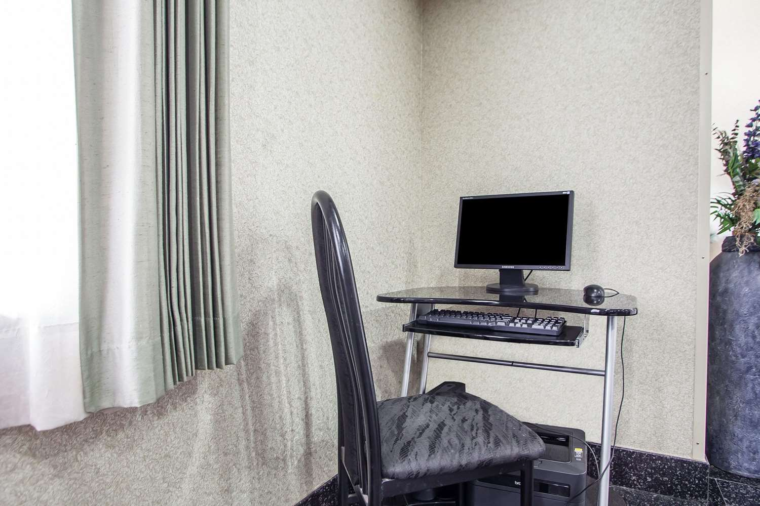 Conference Area - Quality Inn East Windsor