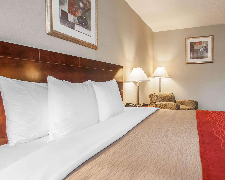 Room - Comfort Inn Toms River