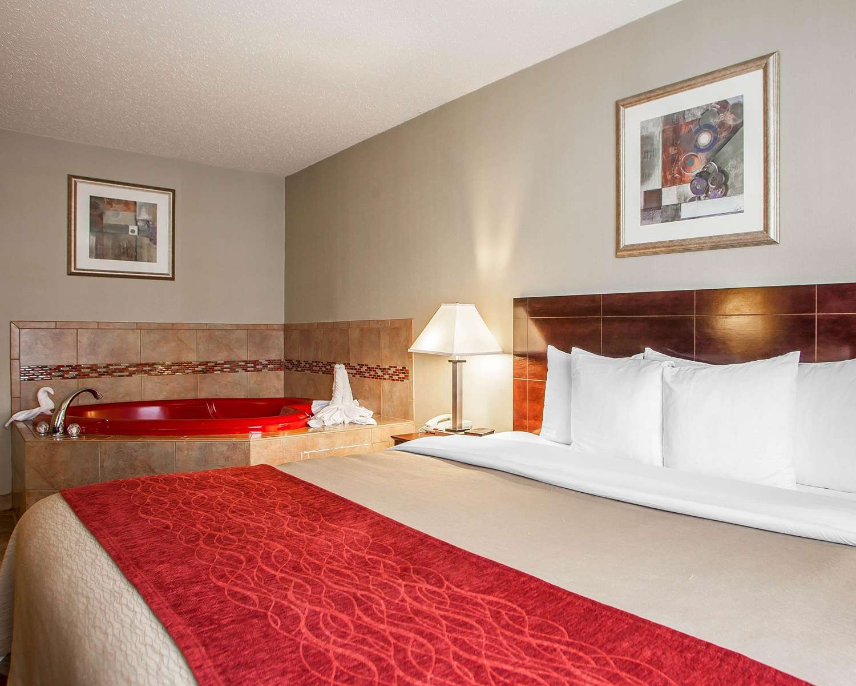 Suite - Comfort Inn Toms River