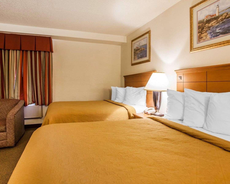Suite - Rodeway Inn Point Pleasant