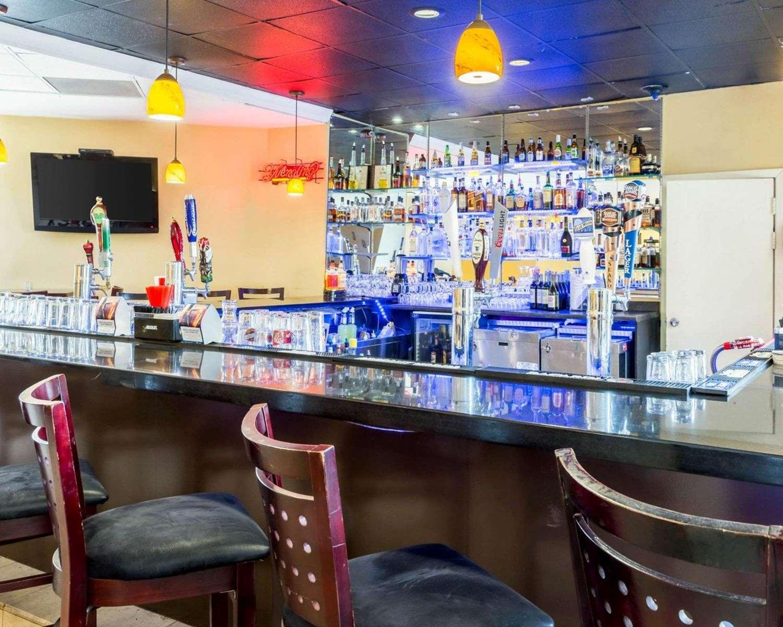Restaurant - Clarion Hotel Somerset