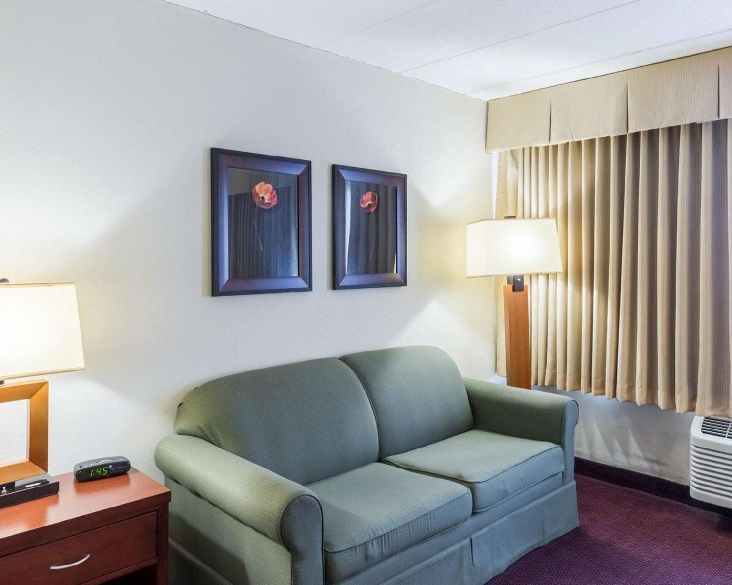 Room - Clarion Hotel Somerset