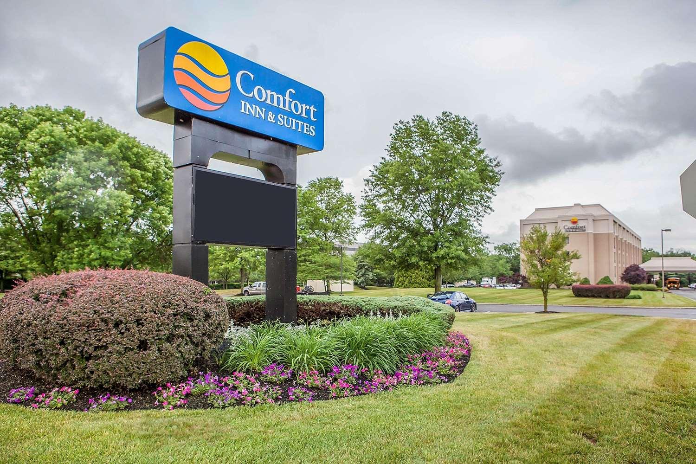 Exterior view - Comfort Inn & Suites Somerset