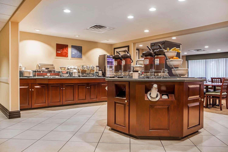 Restaurant - Comfort Inn & Suites Somerset