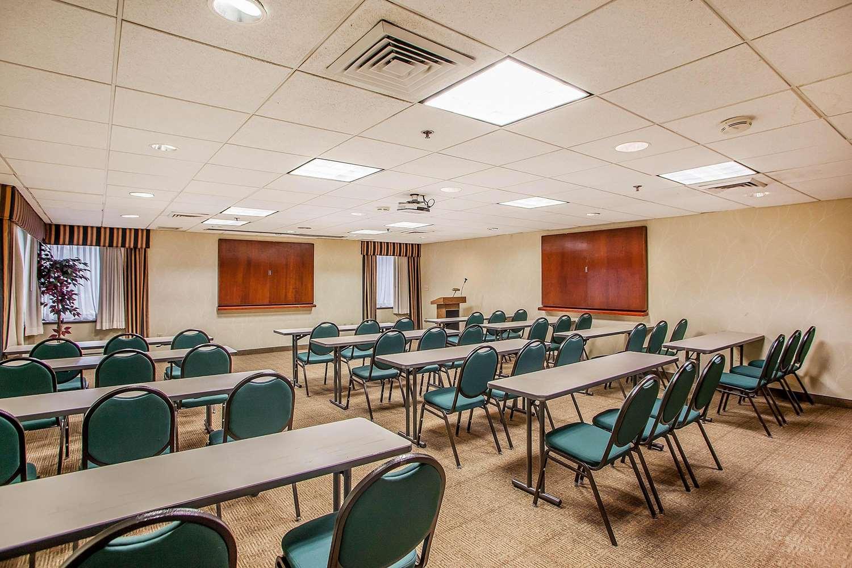Meeting Facilities - Comfort Inn & Suites Somerset